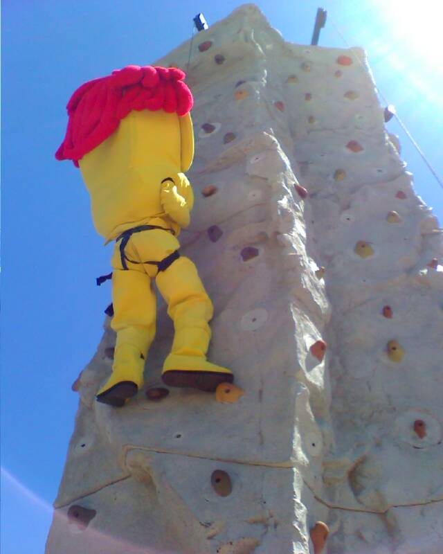 Gallery For Rock Climb Wall